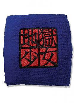Hell Girl Sweatband - Logo