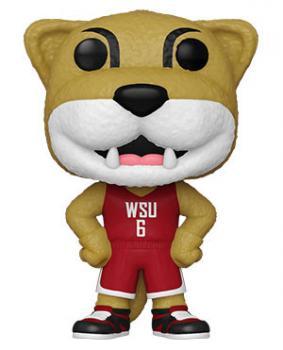 Washington State University College POP! Vinyl Figure - Butch T Cougar