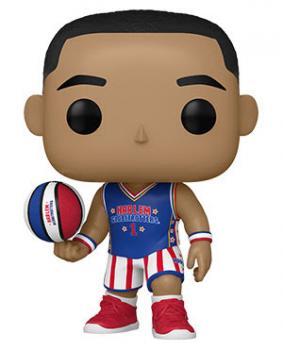NBA Stars POP! Vinyl Figure - Harlem Globetrotters #1