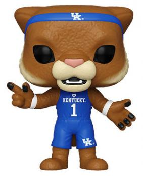 University of Kentucky College POP! Vinyl Figure - Scratch