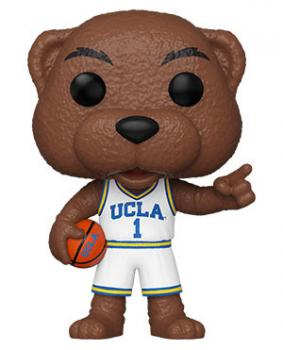 UCLA College POP! Vinyl Figure - Joe Bruin