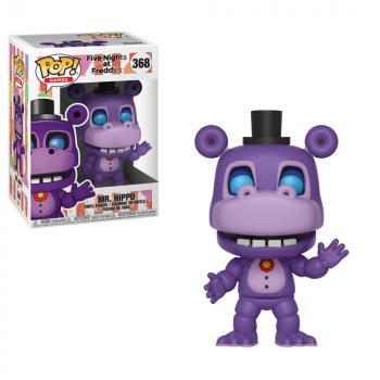 Five Nights at Freddy's POP! Vinyl Figure - Mr. Hippo