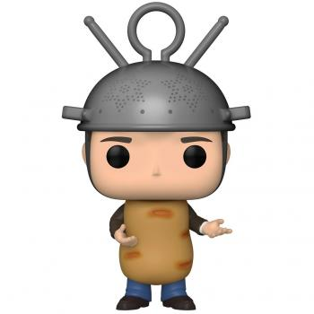 Friends POP! Vinyl Figure - Ross (Sputnik)