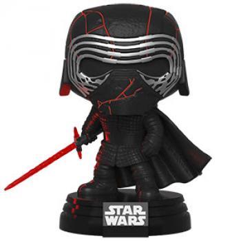 Star Wars: Rise of Skywalker POP! Vinyl Figure - Kylo Ren (Electronic)
