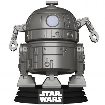 Star Wars Concept POP! Vinyl Figure - R2-D2 (Alternate)