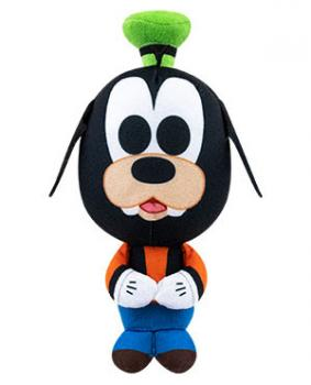 Mickey S1 Disney - Goofy 4'' Plush