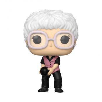 Golden Girls POP! Vinyl Figure - Sophia (Bowling Uniform) [COLLECTOR]