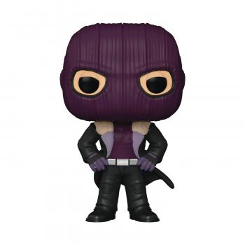 The Falcon and the Winter Soldier POP! Vinyl Figure - Baron Zemo [COLLECTOR]