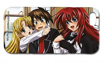 High School DxD iPhone 5 Case - Issei and Girls