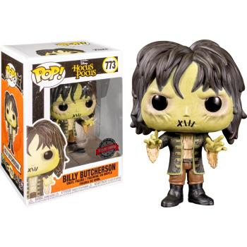 Hocus Pocus POP! Vinyl Figure - Billy Butcherson (Special Edition) [STANDARD]