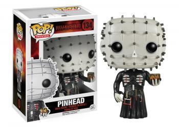 Hellraiser POP! Vinyl Figure - Pinhead