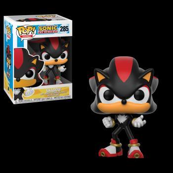 Sonic POP! Vinyl Figure - Shadow