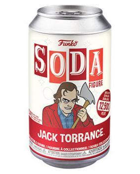 Stephen King's Shining Vinyl Soda Figure - Jack Torrance (Limited Edition: 12,000 PCS)
