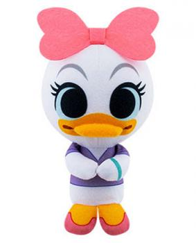Mickey S1 Disney - Daisy Duck 4'' Plush