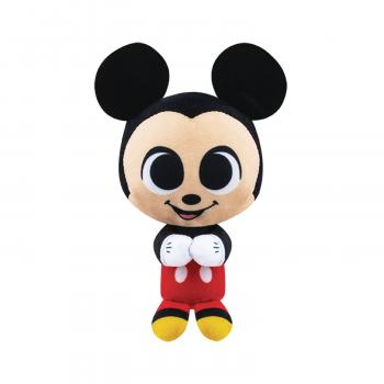 Mickey S1 Disney - Mickey Mouse 4'' Plush