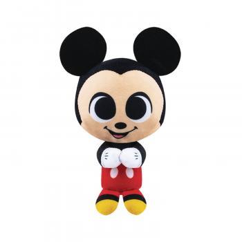 Mickey S1 Disney - Mickey Mouse 4'' Plush