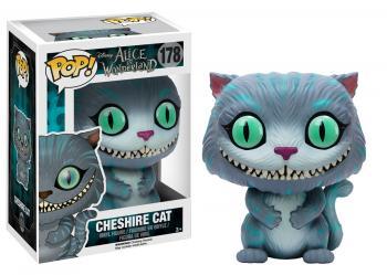 Alice In Wonderland Movie POP! Vinyl Figure - Cheshire Cat (Disney)