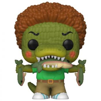 Garbage Pail Kids POP! Vinyl Figure - Ali Gator