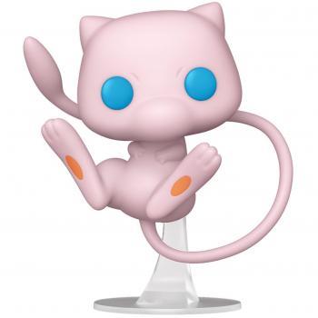 Pokemon POP! Vinyl Figure - Mew