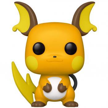 Pokemon POP! Vinyl Figure - Raichu