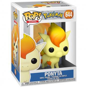 Pokemon POP! Vinyl Figure - Ponyta