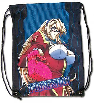 Freezing Drawstring Backpack - Satellizer