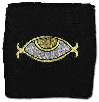 Hellsing Sweatband - Millennium Eye