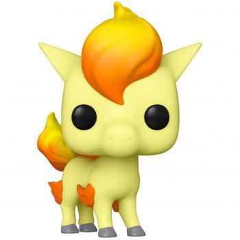 Pokemon POP! Vinyl Figure - Ponyta  [COLLECTOR]