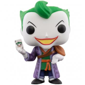 DC Comics Imperial Palace POP! Vinyl Figure - Joker  [COLLECTOR]
