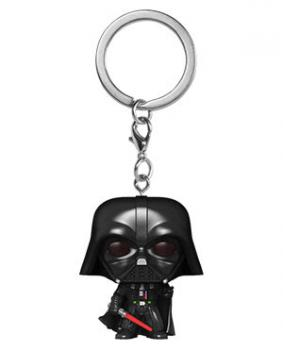 Star Wars Pocket POP! Key Chain - Darth Vader