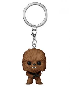 Star Wars Pocket POP! Key Chain - Chewbacca