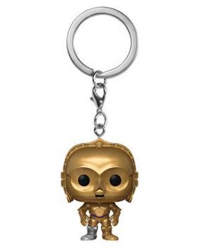 Star Wars Pocket POP! Key Chain - C3PO