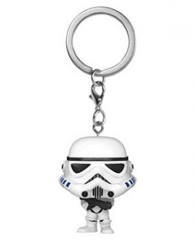 Star Wars Pocket POP! Key Chain - Stormtrooper