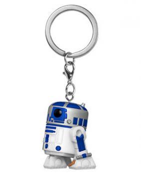 Star Wars Pocket POP! Key Chain - R2D2