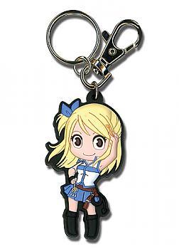 Fairy Tail Key Chain - SD Lucy 1 Spirit Key