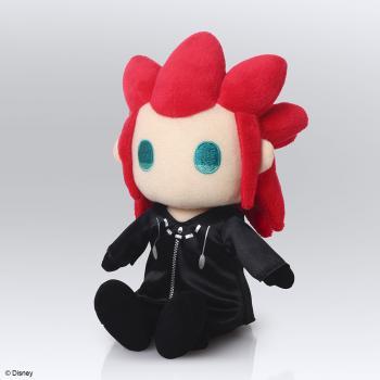 Kingdom Hearts III Plush - Axel
