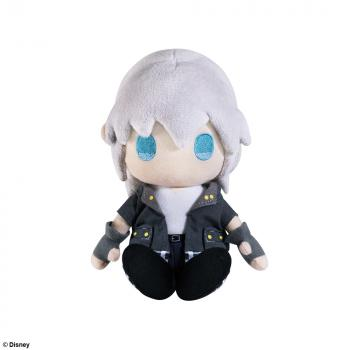 Kingdom Hearts III Plush - Riku