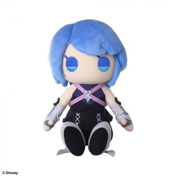 Kingdom Hearts III Plush - Aqua