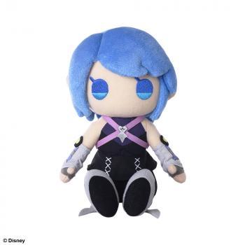 Kingdom Hearts III Plush - Aqua