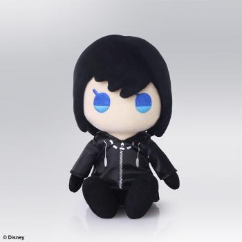 Kingdom Hearts III Plush - Xion