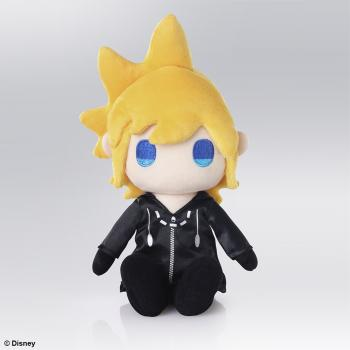 Kingdom Hearts III Plush - Roxas