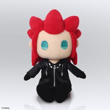 Kingdom Hearts III Plush - Axel
