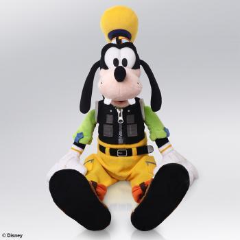 Kingdom Hearts III Plush - Goofy