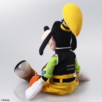 Kingdom Hearts III Plush - Goofy