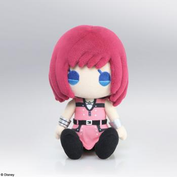 Kingdom Hearts III Plush - Kari