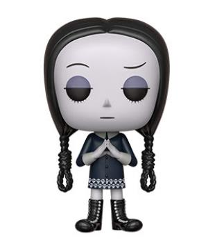 Addams Family 2019 POP! Vinyl Figure - Wednesday Addams