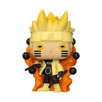 Naruto Shippuden POP! Vinyl Figure - Naruto (Six Path Sage) (GITD) (Specialty Series) [COLLECTOR]