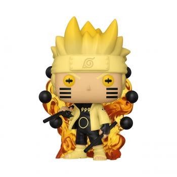 Naruto Shippuden POP! Vinyl Figure - Naruto (Six Path Sage)  [COLLECTOR]