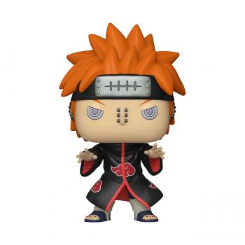 Naruto Shippuden POP! Vinyl Figure - Pain  [COLLECTOR]