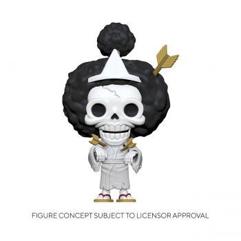 One Piece POP! Vinyl Figure - Brook  [STANDARD]